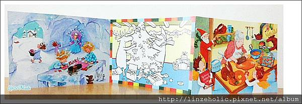 2011聖誕老人的回信_德國04