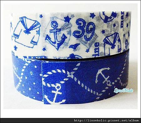 3COINS_海軍風BLUE款01