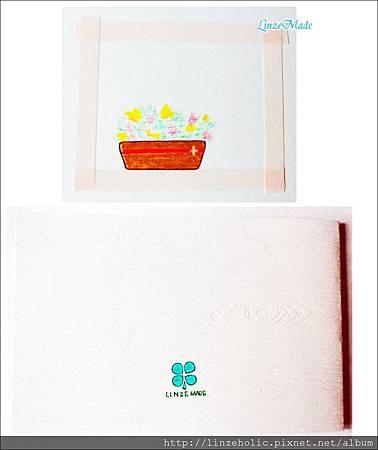 Linze手做卡片No.05_3
