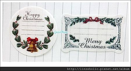 mt2012聖誕限定_標籤貼紙