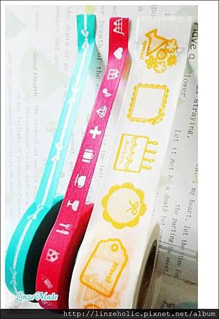 Mark's_New Diary日記款03