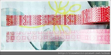 3COINS_13年早春_粉紅蕾絲+黃星星+民族風02