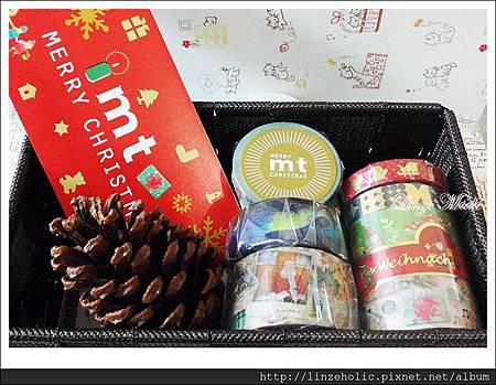 mt2013聖誕限定款_全體照01