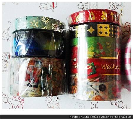 mt2013聖誕限定款_全體照02