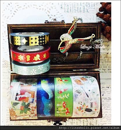 mt2013聖誕限定款_全體照03