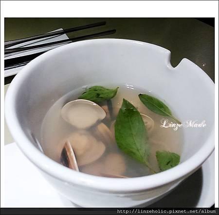 2014.03原燒_大蒜蛤蜊湯