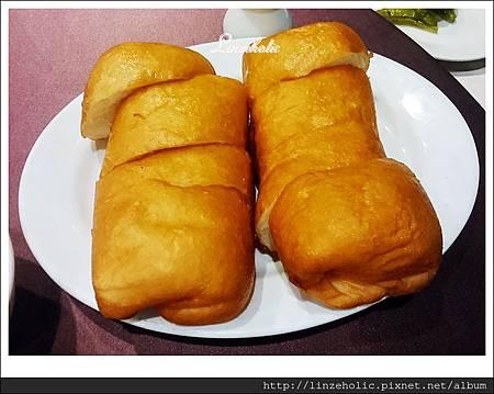 2014.08 台南榮星川味餐廳_銀絲卷