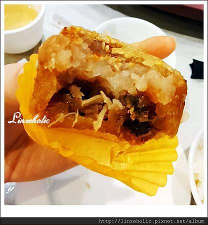 2014.08 台南榮星川味餐廳_芋頭鴨方02