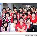 學生部(國高大)青春YOUNG的勝利合照