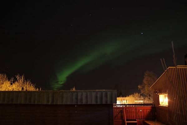 Tromso極光charles2