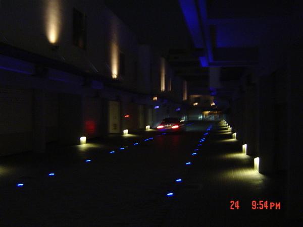 Motel車道