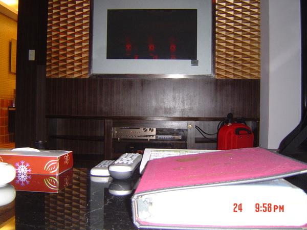 VIP房 一樓