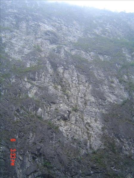 太魯閣 錐鹿大絕壁