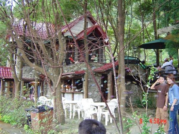 櫻木花道(咖啡館)