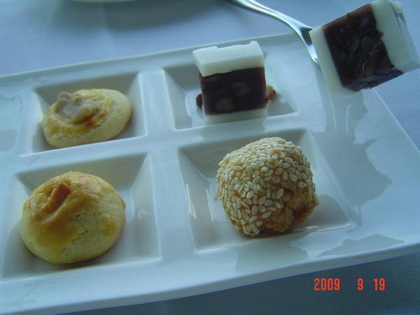 太平山-天一茶餐廳