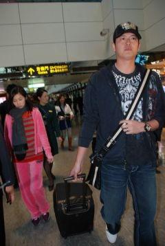 20090115 桃園機場