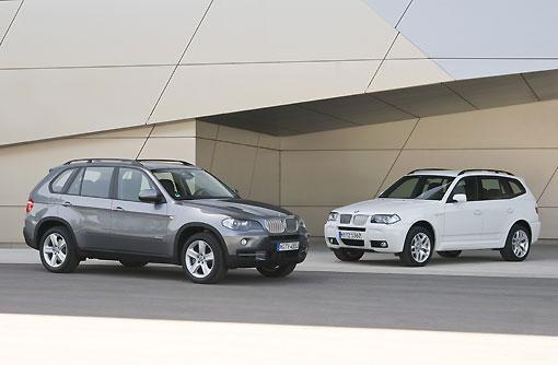 BMWX3x5