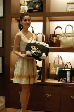 代言日本ADMJ時尚包包