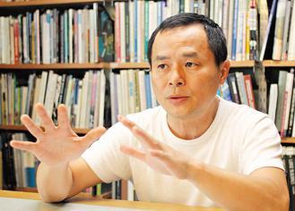 台北市政府應該將花博的預期效益跟民眾講清楚,