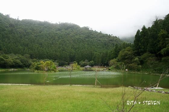 明池國家森林遊樂區
