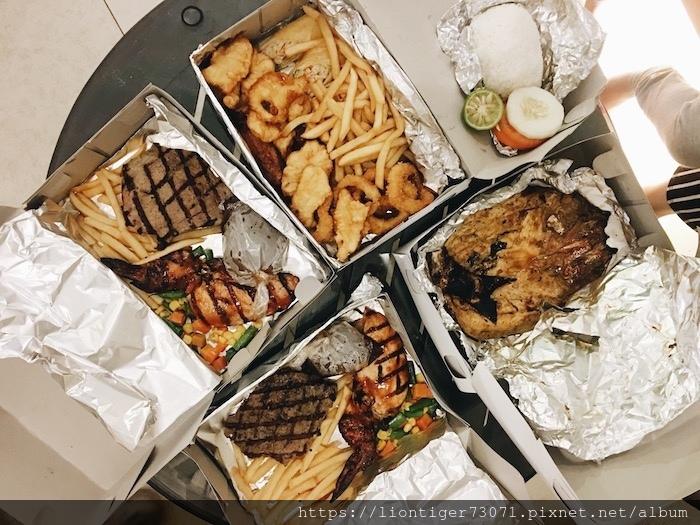 20190101 6 外帶晚餐.jpg