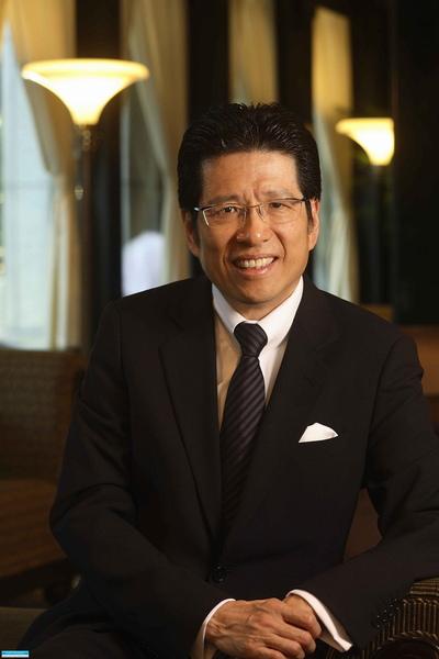 亞都飯店總裁嚴長壽