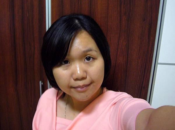 2009.4月--短髮