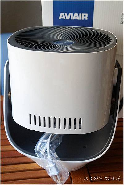 AVIAIR 專業渦輪氣流循環機(R10)06