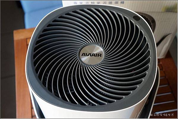 AVIAIR 專業渦輪氣流循環機(R10)07