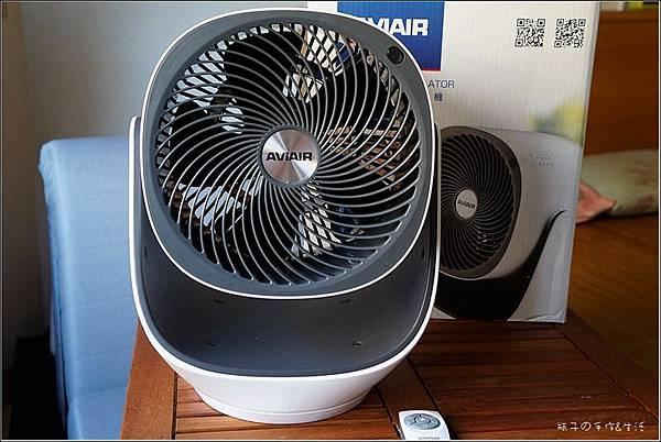 AVIAIR 專業渦輪氣流循環機(R10)11