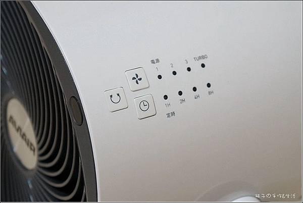 AVIAIR 專業渦輪氣流循環機(R10)12