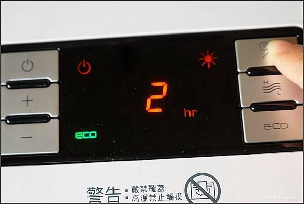 AVIAIR 微電腦數位ECO陶瓷電暖器(V12)15