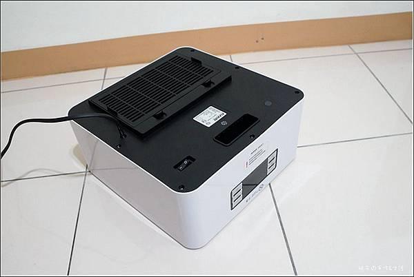 AVIAIR 微電腦數位ECO陶瓷電暖器(V12)20