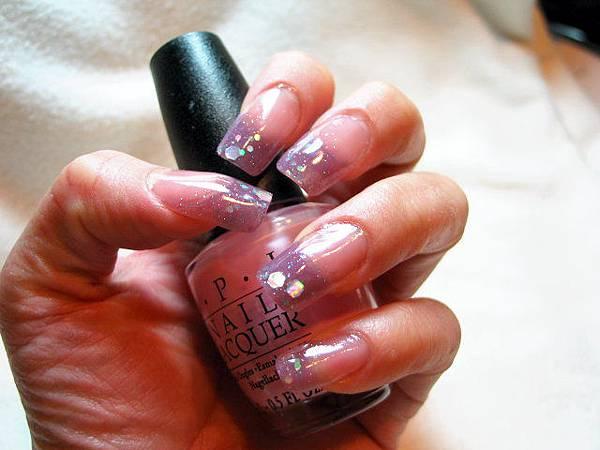 璀璨水晶-薰衣草紫2