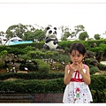 妹妹最愛的熊貓