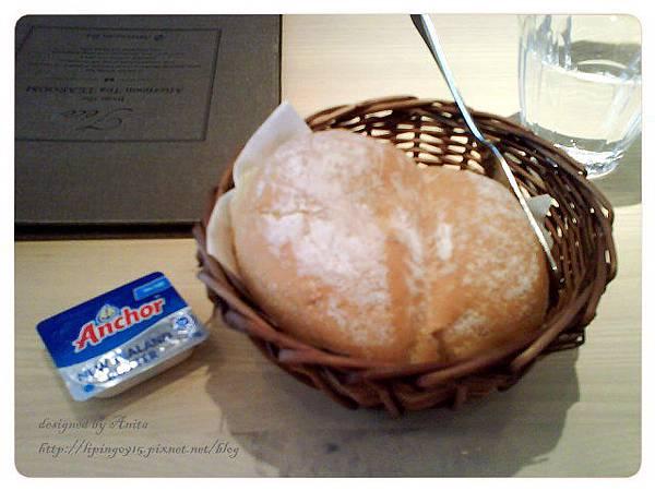 還不錯吃的麵包