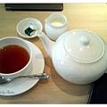 飯後的英格蘭紅茶