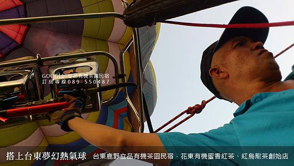 2013熱氣球嘉年華 立品有機茶園民宿089-550487 (9)