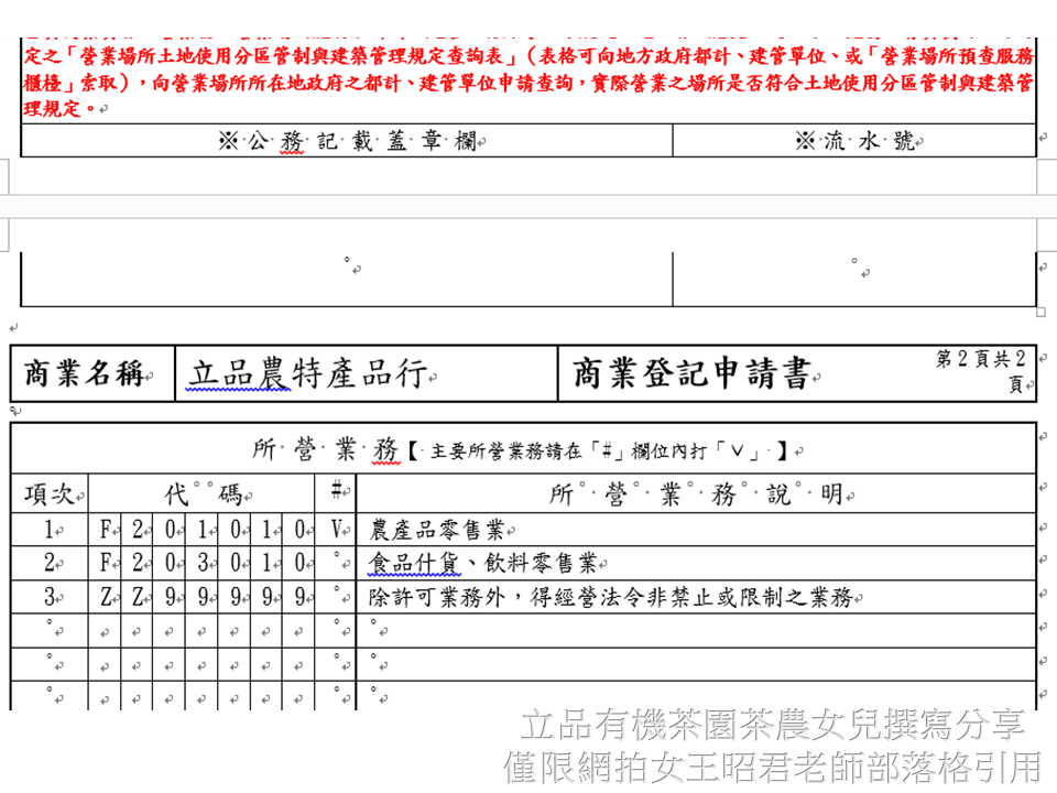 立品有機茶園線上申請商業登記分享17.PNG