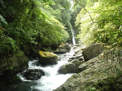 九寮溪自然生態教育園區-第二瀑布-破噹瀑布.jpg