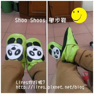 Shoo Shoos 學步鞋