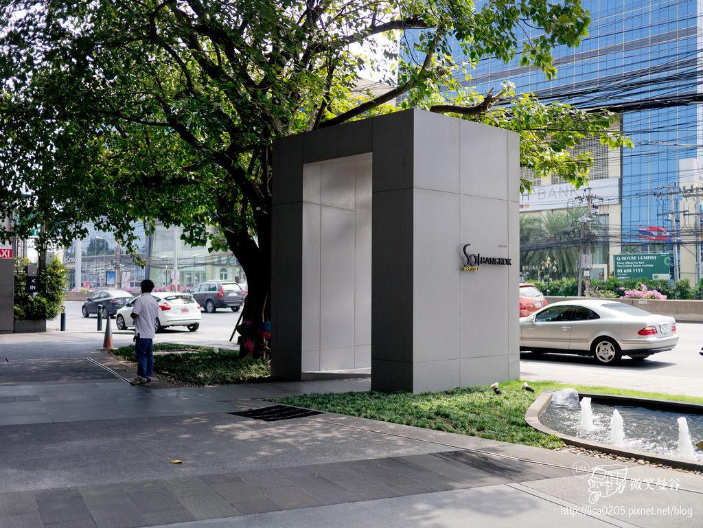 泰國飯店 曼谷飯店 sofitel so bangkok 泰國自由行 曼谷自由行 泰國曼谷自由行 泰國行程 泰國戰利品
