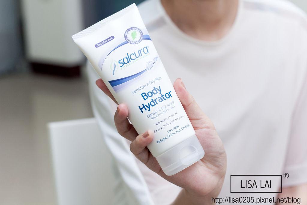 Salcura伊多娜 英國保養品 天然保養品 敏感肌