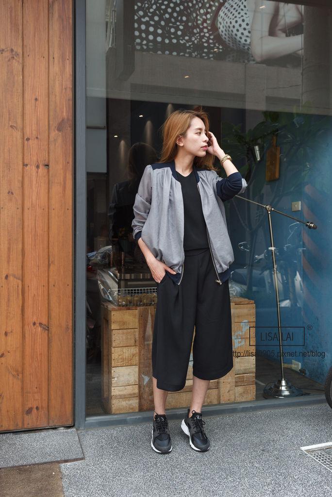 2015春夏流行趨勢 韓國服飾 寬褲 百褶裙 雪紡 nike 黑武士 huarache