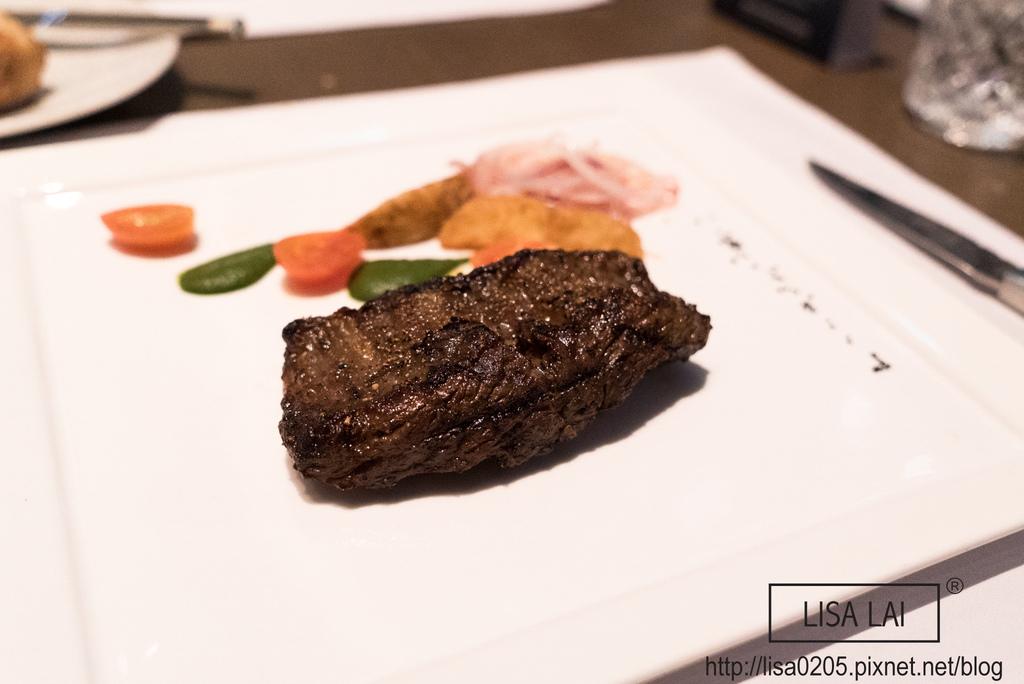 台北萬豪酒店Marriott Garden Kitchen 老饕牛排