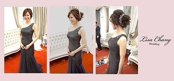 新娘秘書~Lisa Chang