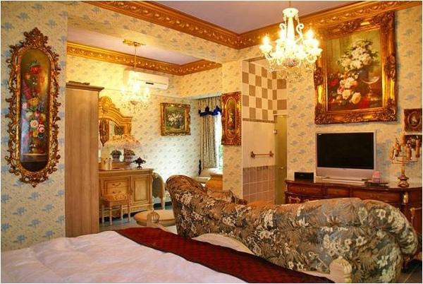維多莉亞城堡- 維多利亞皇后.jpg
