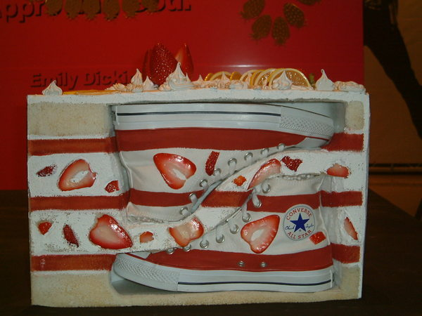帆布鞋展-2