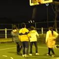小格格和小貝勒們拼籃球.JPG