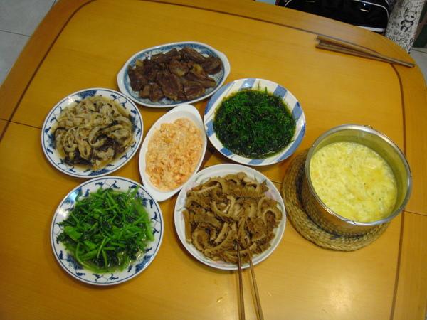 福晉家的晚餐.JPG